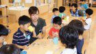 Families worry about lingering daycare shortage in Japan