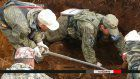 More Japanese soldiers' remains on Russian island