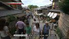 Japan reaches 20mil. tourist mark
