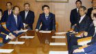 Abe to call general election on tax revenue, N. Korea policy
