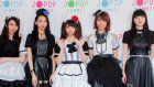 J-POP Summit 2017, Day 1: BAND-MAID exclusive interview