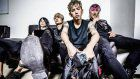 ONE OK ROCK to hold Asia tour