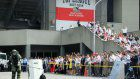 Antiterror drill held in Tokyo ahead of Rugby World Cup, Olympics