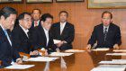 Abe's planned snap poll seen as move to realign pro-constitutional change forces