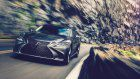 The 2018 Lexus LS 500 & LS 500h: A Technical Review