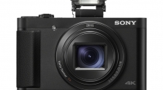 Sony DSC-HX99, DSC-HX95 Compact Travel Cameras Announced