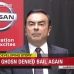 Carlos Ghosn denied bail again