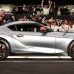 One-Off Toyota Supra's Phantom Grey Paint NOT BMW's Frozen Grey
