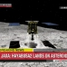 Hayabusa2 successfully lands on asteroid