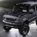 Suzuki Jimny Black Bison Is Another Baby G-Class Look-Alike