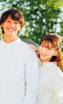 Former AKB48's Takajo Aki marries pro soccer player Takahashi Yuji