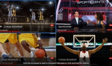 Apple TV Gets PlayStation Vue's Multi-Picture Mode