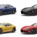 See The New 2020 Toyota Supra In All Eight Color Options