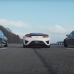 Acura NSX Gets Schooled By Mercedes-AMG E63 S, BMW M5 Competition