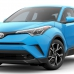 2019 Toyota C-HR Gets Significant Price Cut, But No Optional All-Wheel Drive