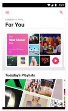 Apple Music For Android Could Soon Get Chromecast Support