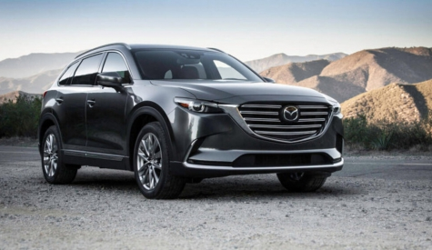 2019 Mazda CX-9 Review and Buying Guide   Fun for the whole family