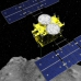 JAXA confirms first ever crater made on asteroid