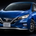 Nissan Leaf Gets The Autech Makeover In Japan