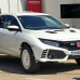 Honda Built Two New Civic Type R Concepts, One With Over 400HP, And This Rally Beast