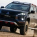 Mitsubishi Could Be Readying A Ranger Raptor-Rivalling Triton