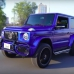 Here's a G63 AMG replica built out of a Suzuki Jimny - Autoblog