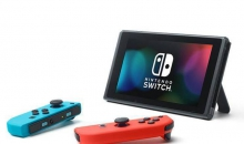 Nintendo Launches New Switch With Improved Battery Life