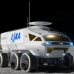 Toyota will spend 10 years perfecting its astronaut moon rover - Autoblog