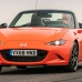 Mazda Brings 550 MX-5 30th Anniversary Editions To The UK