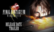 Final Fantasy VIII Remake Will Be Launching September 3