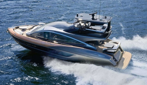 My Other Lexus Is A… Boat: Luxury Brand Launches $3.5 Million LY 650 Yacht
