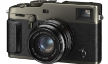 Fujifilm X-Pro3 Announced With Some Controversial Design Choices