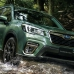 Japan's Subaru Forester X-Edition Special Not Afraid To Get Wet