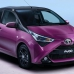 Third-Generation Toyota Aygo Confirmed, Will Likely Go Electric