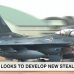 Over $92 mil. eyed to develop F-2 successors
