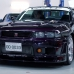Watch A Nissan Skyline GT-R 400R Being Lovingly Detailed