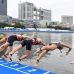 OLYMPICS/ Tokyo to dump sand into bay off Odaiba to raise water quality