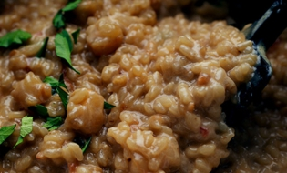 GOHAN LAB/ Shrimp risotto: A guide on how to pick the right ingredients