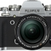 Fujifilm X-T4 Confirmed With Flip-out Selfie Display