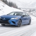 2020 Toyota Camry AWD First Drive | What's new, all-wheel drive, fuel economy