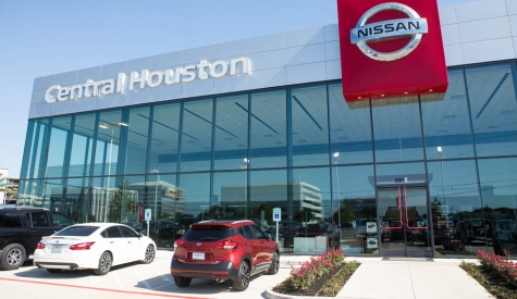 Texans Can Now Switch From The LEAF To The GT-R With Nissan's New Subscription Service