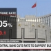 China central bank cuts rate amid virus outbreak