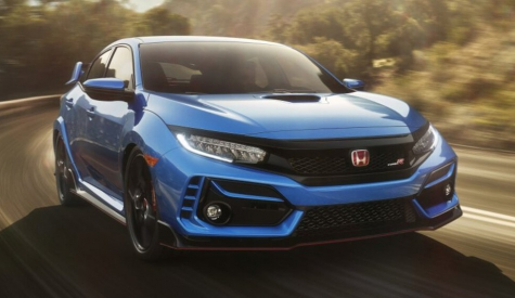 Honda Type R badge only for racing-related cars, NSX unlikely