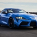 2021 Toyota Supra gets a four-cylinder and more power for the inline-six