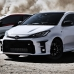 Toyota Has An Answer To The GR Yaris For North America, But It's Not What You Think