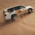 Watch a Toyota Land Cruiser shred sand dunes in Abu Dhabi