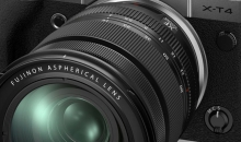 Fujifilm X-T4 Mirrorless Camera Announced With In-Body Image Stabilization