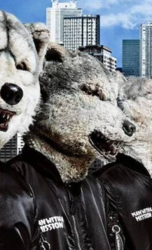MAN WITH A MISSION's new single to be sold in limited quantity