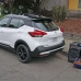 2020 Nissan Kicks Luggage Test   How big is the trunk?