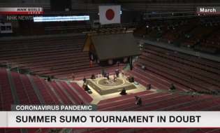 May sumo tournament to be reviewed